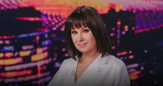 Онкохвора телеведуча Алла Мазур розповіла про свій стан та процес лікування
