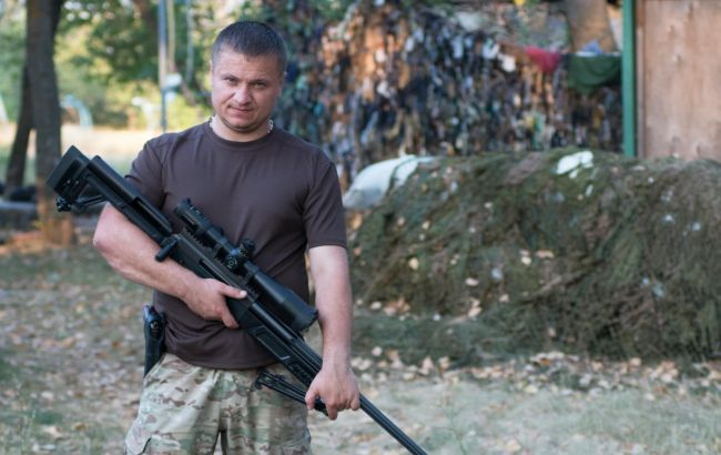 Помер командир батальйону Української добровольчої армії