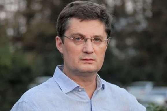 "Кондратюк плюнув в обличчя українським артистам, не оминувши колишню подругу Могилевську: ""Музичний несмак і бл**ство"""