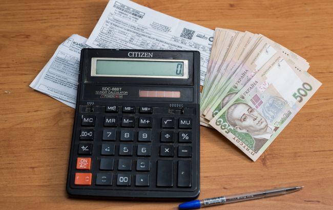 Більшість українців проти списання боргів за комуналку
