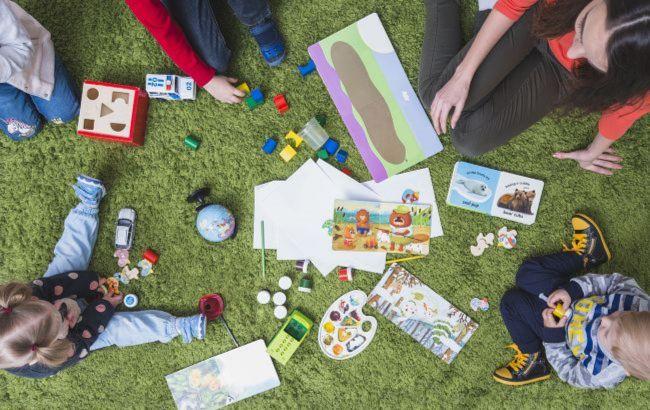 На Закарпатті дозволили відновити роботу дитячих садків