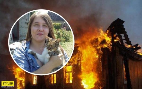 Самосуд над подружньою парою живодерів влаштували на Запоріжжі: били, спалили хату та автомобіль (ВІДЕО)