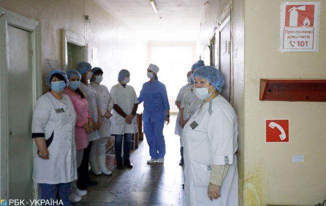 МОЗ закликало регіони підготуватися до другої хвилі коронавіруса