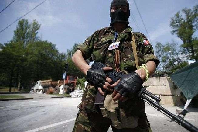 """Набирають """"добровольців"""": бойовики ДНР і ЛНР відправилися до кордону з Білоруссю – активісти"""