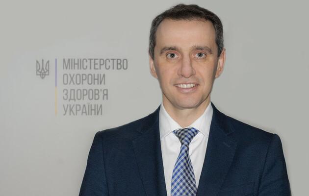 Україна йде за «жовтим» сценарієм: число хворих на коронавірус може зрости до 400 тисяч
