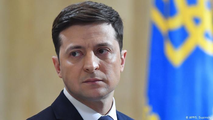 Зеленський виступив з важливою заявою щодо Криму