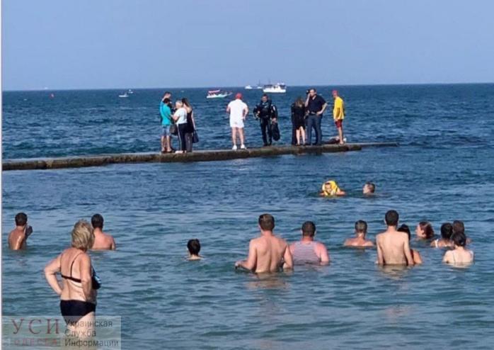 В Одесі стрибок у воду обернувся для чоловіка страшною смертю