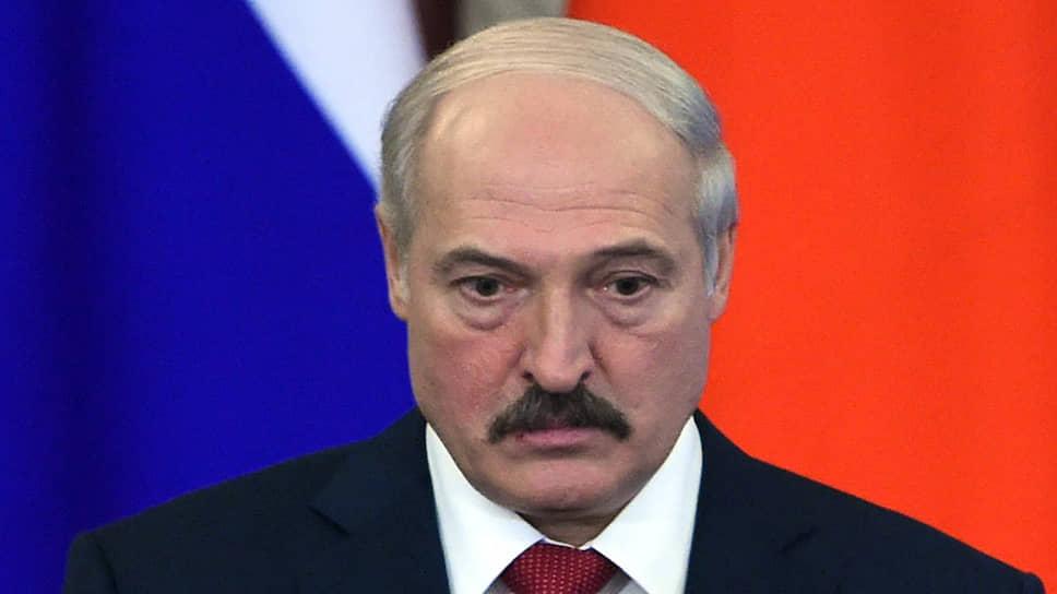 Оточення Лукашенка планує втечу до Росії – ЗМІ