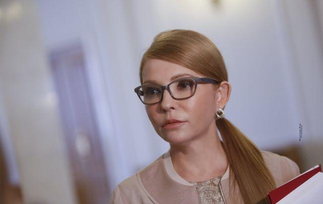 Тимошенко у важкому стані, її підключили до ШВЛ