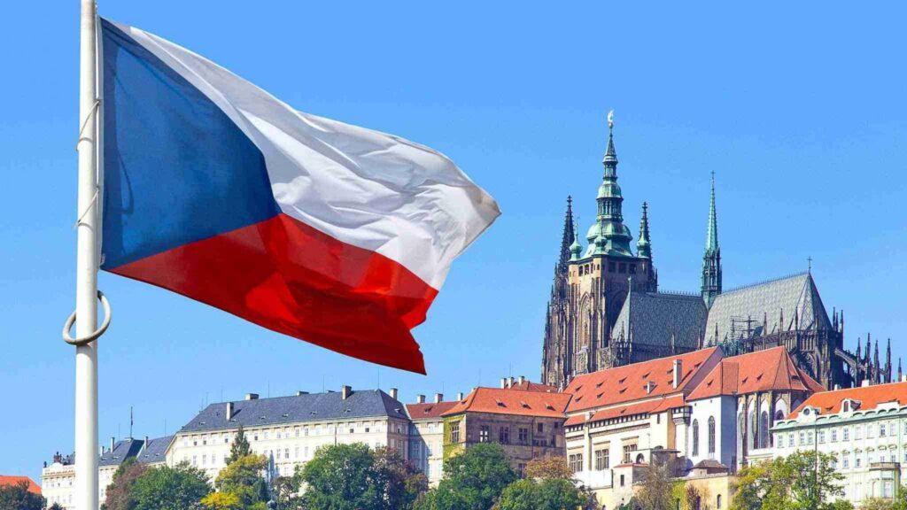 Чехія змінила правила в'їзду для іноземців