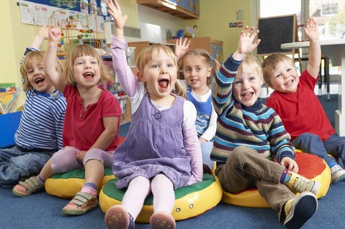 У МОЗ розповіли, як будуть працювати дитсадки в Україні восени