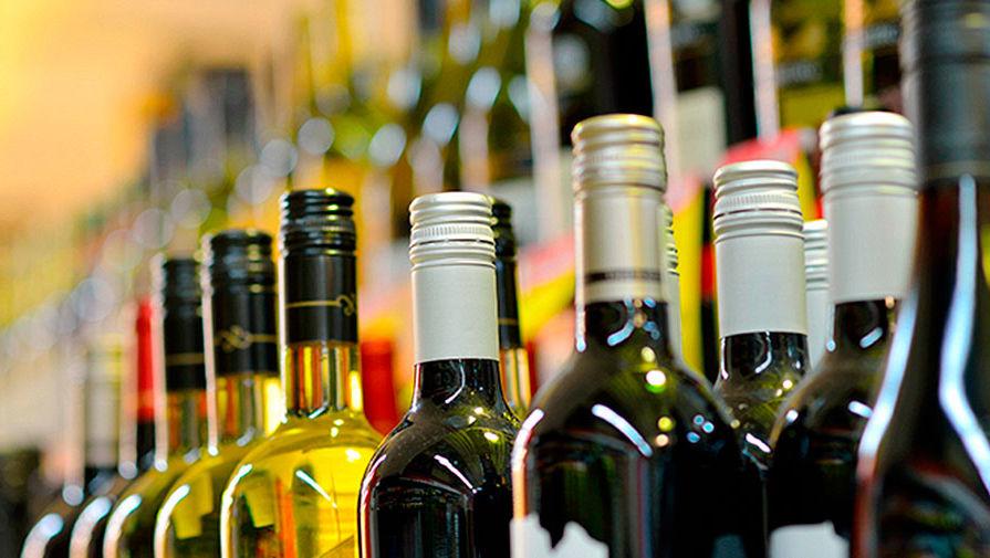 Рейтинг шкідливості міцного алкоголю.