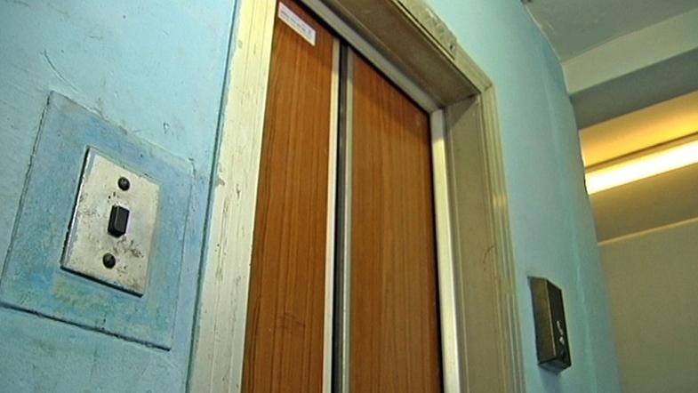 На Одещині обірвався ліфт з дитиною всередині