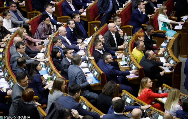 В Україні підвищили мінімальну зарплату: Рада прийняла закон