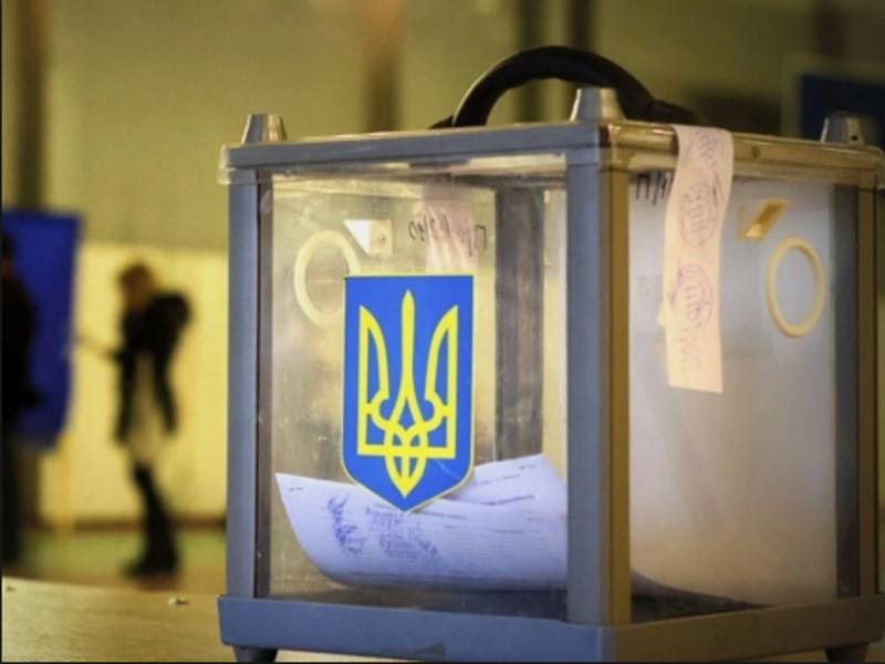 В СБУ пропонують заборонити йти на вибори людям з подвійним громадянством