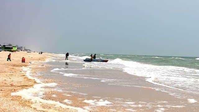 На болгарському курорті потонув турист з України