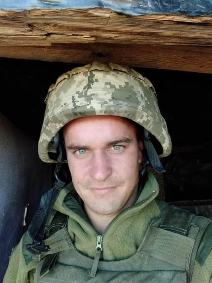 На сході України загинув 27-річний боєць із Прикарпаття