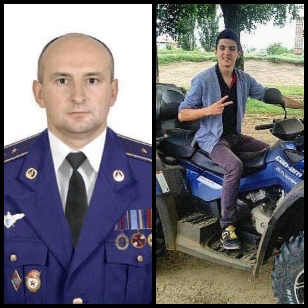 В авіакатастрофі під Харковом загинув син штурмана Іл-76, збитого над Луганськом у 2014 році