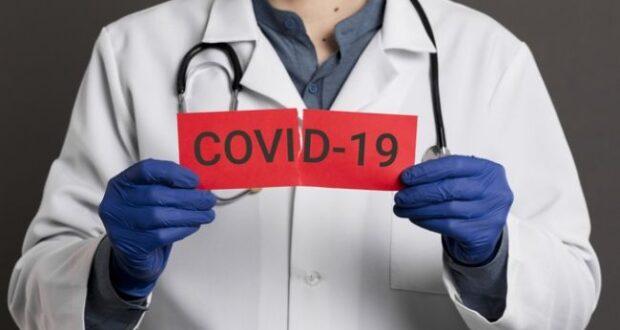 У МОЗ назвали три головні симптоми коронавірусу