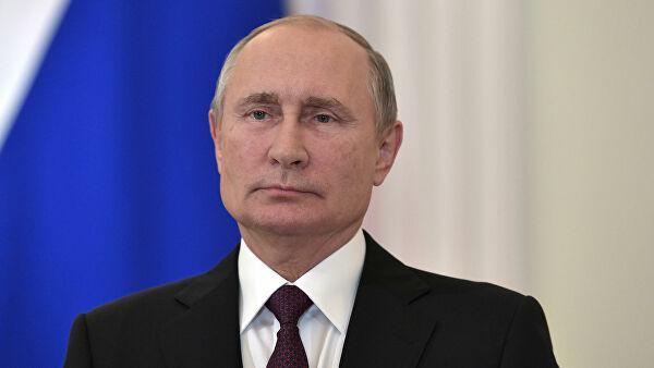 На сьомий рік війни проти України Путіна висунули на Нобелівську премію миру