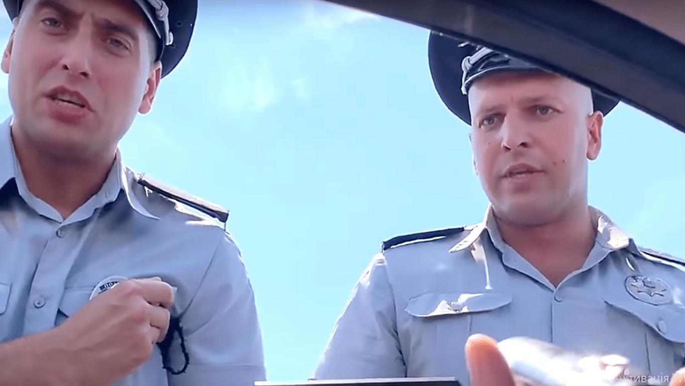 Поліції хочуть надати право зупиняти автомобілі без конкретної причини під час «профілактичних заходів»