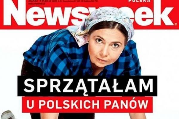 «Ніхто не заступився. Всі мовчали», – поляки у потязі ображали українку й погрожували смертю