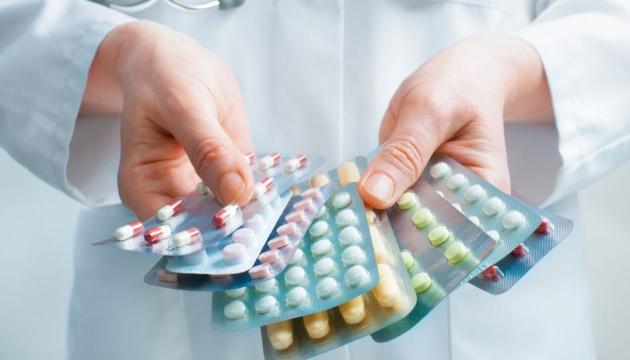 В Україні заборонять продаж антибіотиків без рецепта: названо терміни і умови