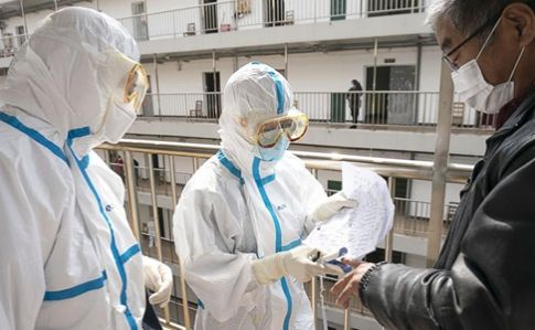 В ООН заявили, що ситуація з коронавірусом виходить з-під контролю – померли майже 940 тис. осіб