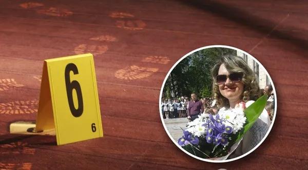 У Тернополі вбили заступницю директора школи, а підозрюваний повісився