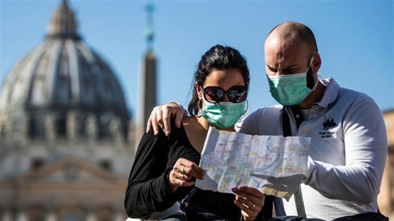 У Німеччині групу туристів без масок оштрафували на 8500 євро