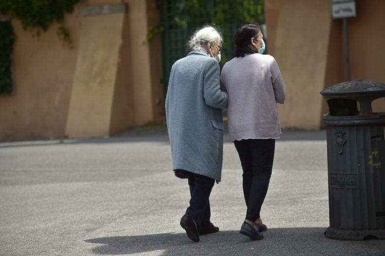 Працюю на заміні в італійській сім'ї – українка розповіла про роботу доглядальницею