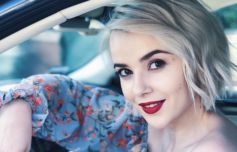 Відома українська співачка захворіла на рак