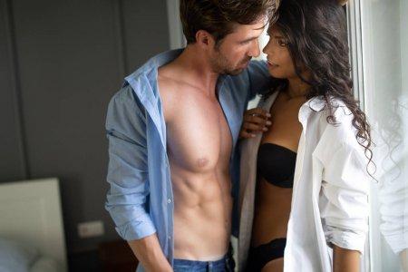 Названо п'ять секс-поз, які найбільше подобаються чоловікам