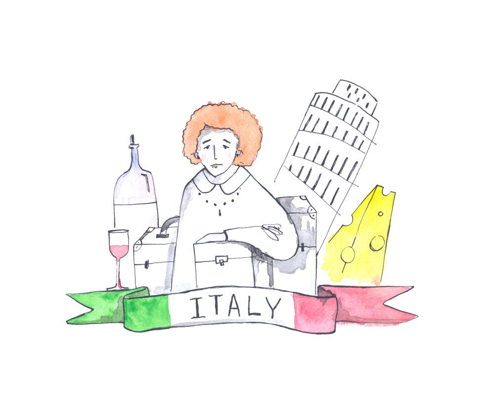 Чао, Італіє: що чекає на заробітчан, яких повернув в Україну коронавірус