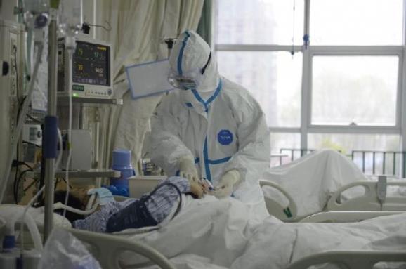 Пацієнти з Covid-19 не мають оплачувати лікування у стаціонарі – Микичак