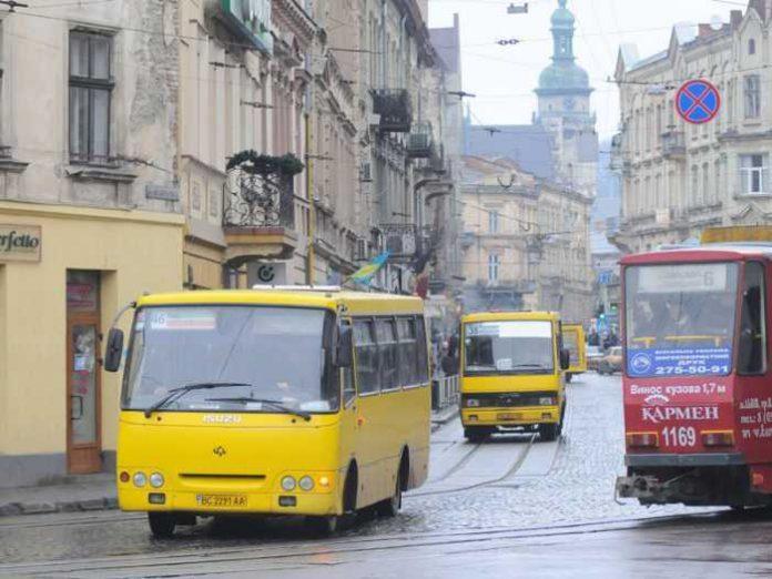 На Львівщині зросте вартість проїзду у маршрутках