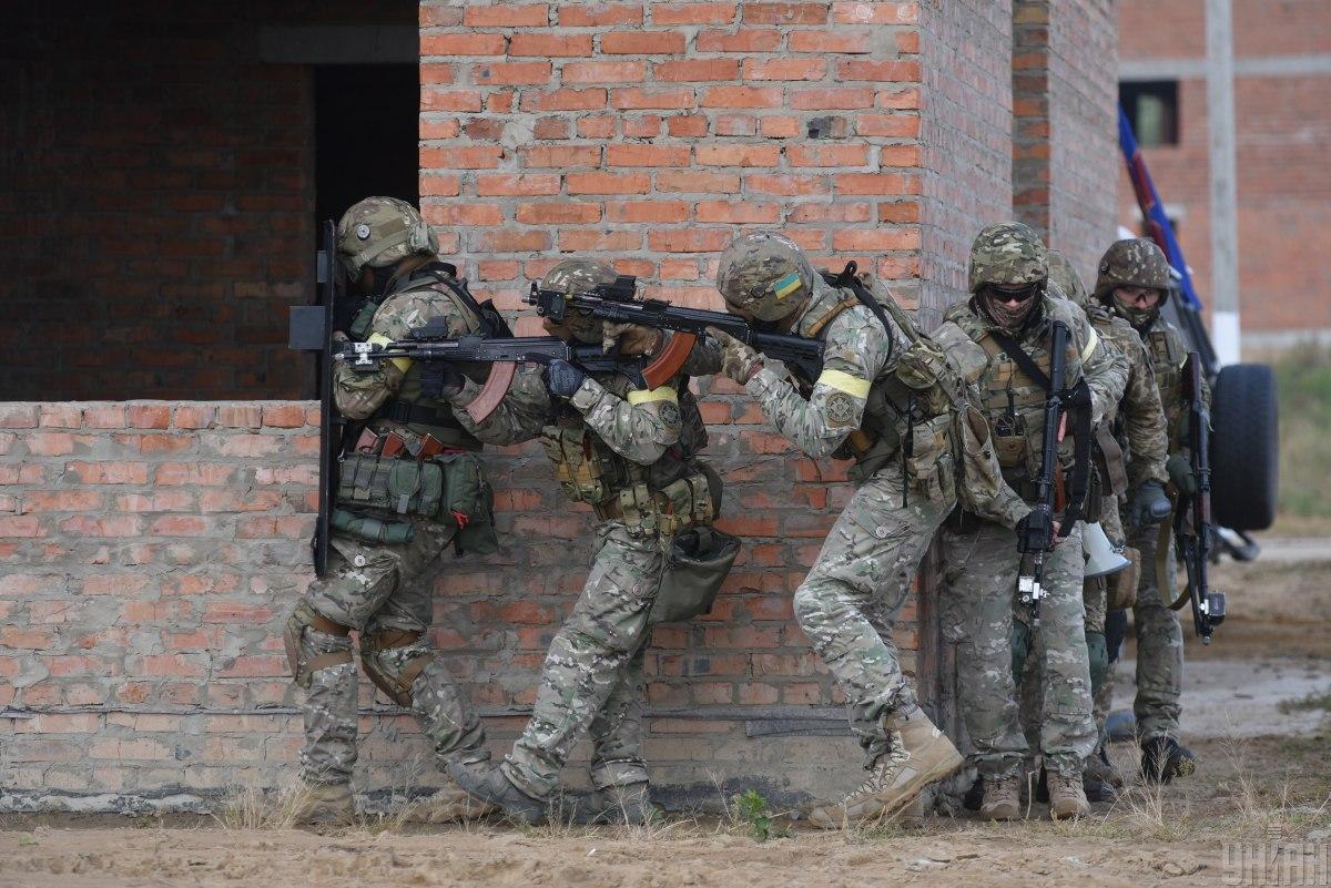 В Ужгороді відбудуться антитерористичні навчання, містян просять носити із собою паспорти