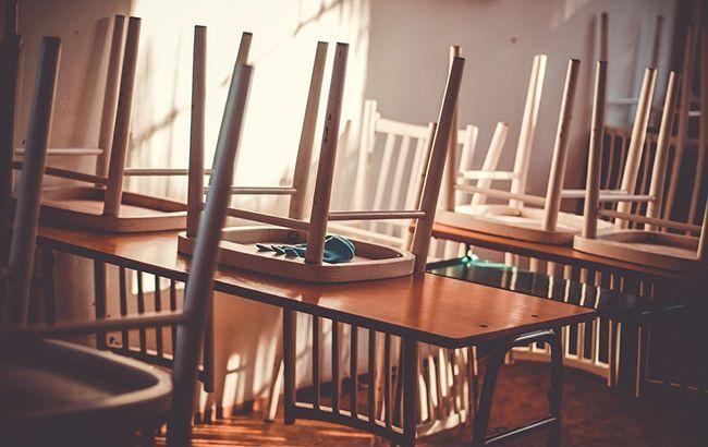 МОН рекомендуватиме закривати школи у «помаранчевих» зонах