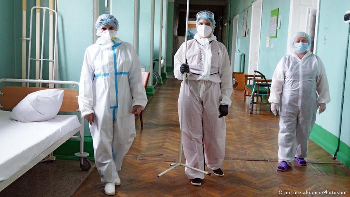 В Україні буде до 9 тисяч випадків коронавірусу щодня, – ВООЗ
