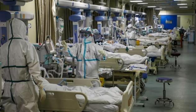 В шість разів: вчені назвали фактор, який підвищує ризик смертності від COVID-19