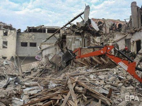 Одна зі шкіл Азербайджану потрапила під обстріл: багато поранених