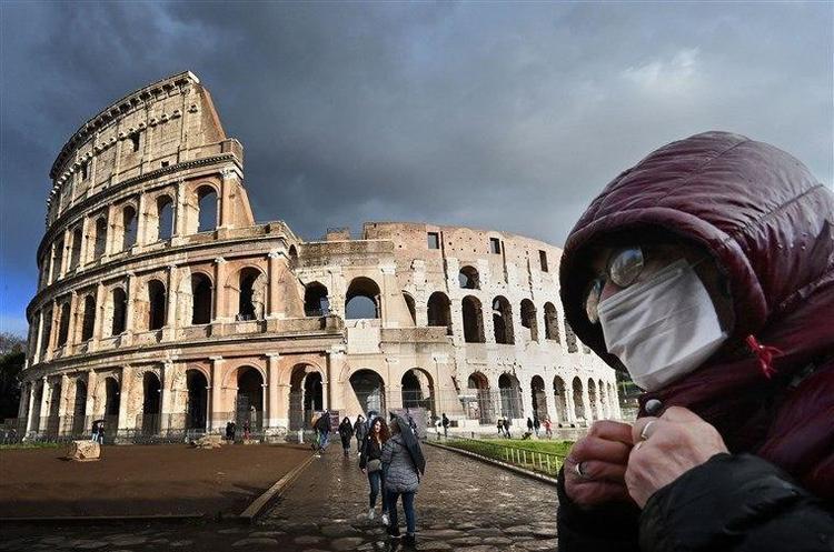 В Італії ухвалили новий пакет заходів для стримування пандемії