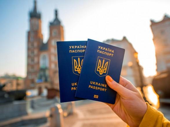 Британія погодилась говорити про візові спрощення для українців