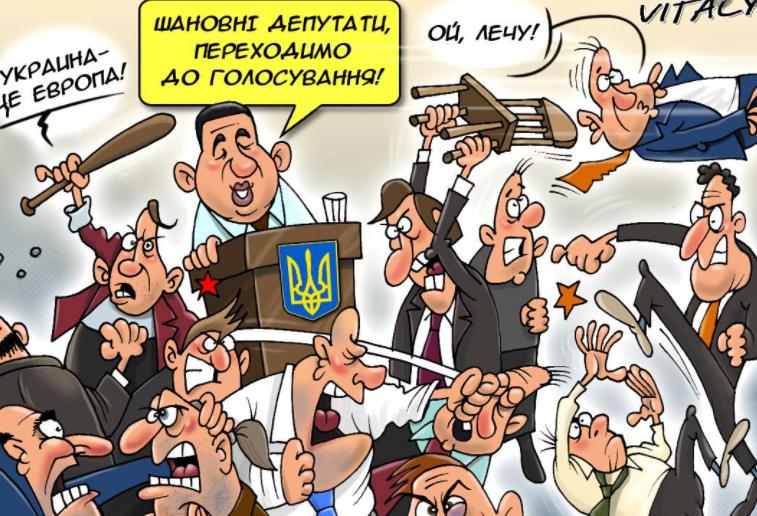 Обманювати людей вмію і люблю: в Україні зняли жорстку пародію на кандидатів в мери