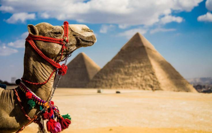 Єгипет скасував візовий збір для туристів