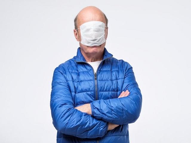Українців будуть по-новому карати за неправильне носіння масок: названо розміри штрафів