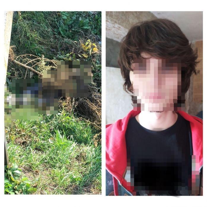 Вбивав тваринно, безжалісно, без шансу на порятунок: у ставку знайшли тіло 17-річної дівчини, деталі трагедії і фото