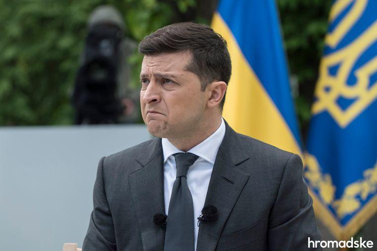 """""""Голови можуть полетіти"""": Зеленський зробив резонансну заяву щодо діяльності Уряду (відео)"""