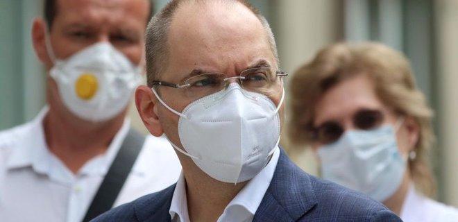 """""""Є чіткий план"""": Степанов розповів, що робитиме МОЗ у разі збільшення приросту хворих на COVID-19"""