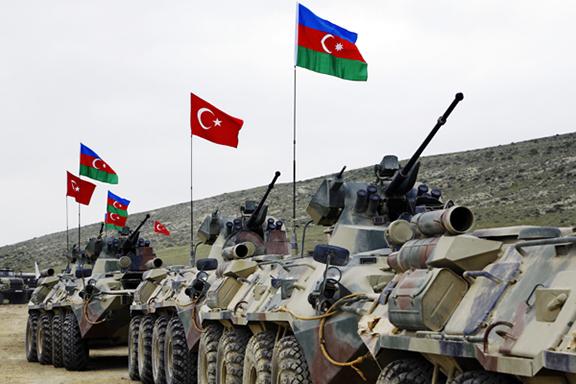 Знищено тисячі солдатів і сотні одиниць техніки: в Міноборони Азербайджану нажахали подробицями війни в Карабаху